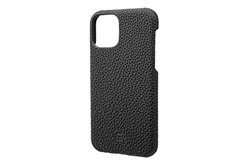 GRAMAS『German Shrunken-calf Genuine Leather Shell Case for iPhone 11 Pro(GSCSC-IP01)』