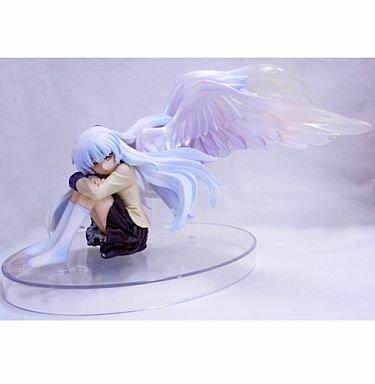 エンジェルビーツ Angel Beats! かなでフィギュア 羽ver. 単品