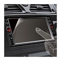 (まとめ)エレコム 液晶保護フィルム(4.5インチワイド用) CAR-FL45W【×5セット】