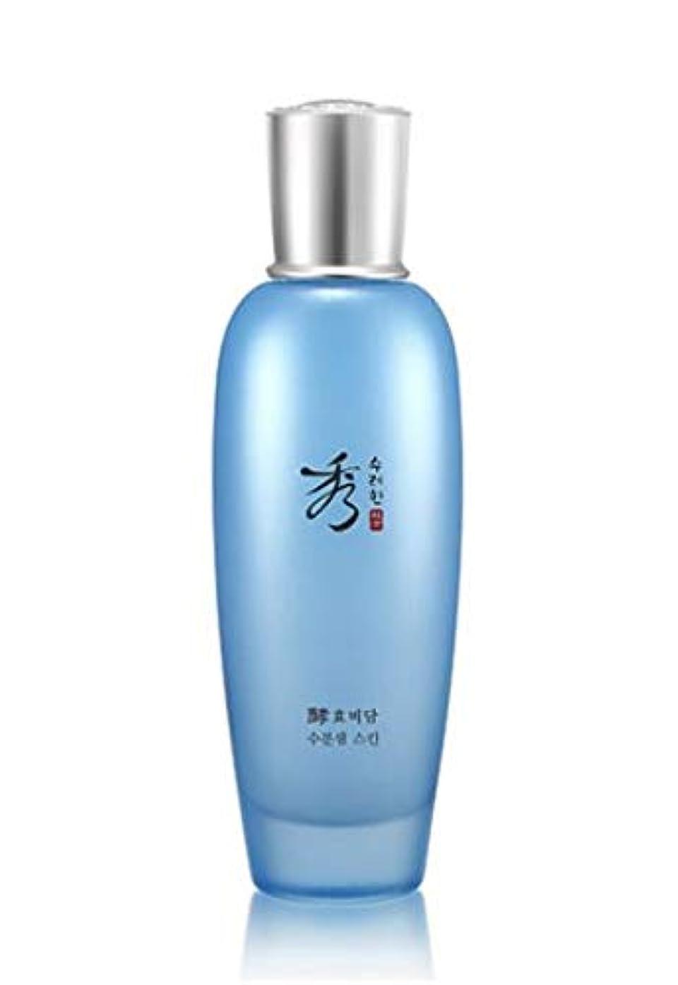 [スリョハン*秀麗韓] Sooryehan [酵秘淡(ヒョビダム) 水分泉トナー 160ml ] Hyobidam Water Spring Toner 160ml [海外直送品]