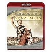 スパルタカス (HD-DVD) [HD DVD]