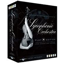 EASTWEST EW/QL Symphonic Orchestra PLAY Edition Silver Complete