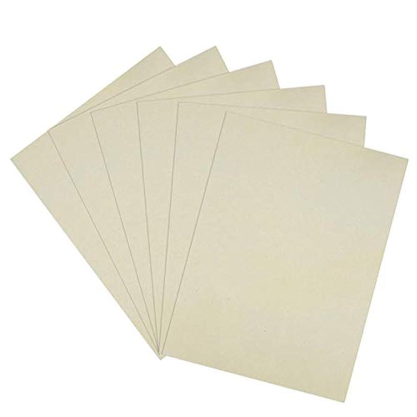 貸すアナロジー水分Migavann 5枚スキンの練習の空白のシリコーンの永久的な構造の入れ墨の訓練の練習の擬似皮