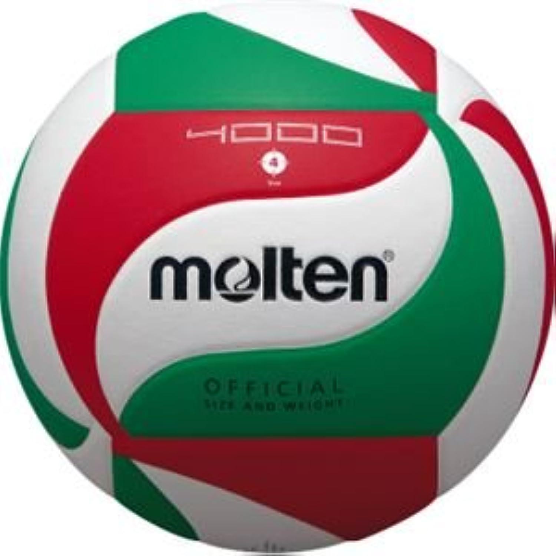 molten(モルテン) バレーボール 4号 V4M4000