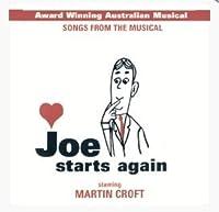 Joe Starts Again