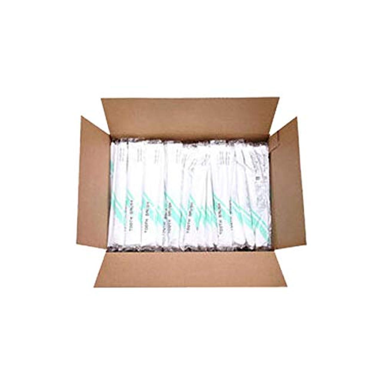 使い捨て歯ブラシ (歯磨き粉付) 500本入 [ 使い捨て 使い切り 歯ブラシ 歯ぶらし オーラルケア アメニティ ホテル 旅館 業務用 ]