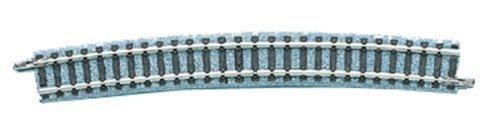 Nゲージ関連用品 カーブレール C541-15 (F) (2本セット) 1123