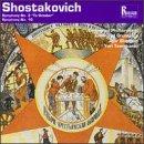 Shostakovich: Symphony No.2, 10