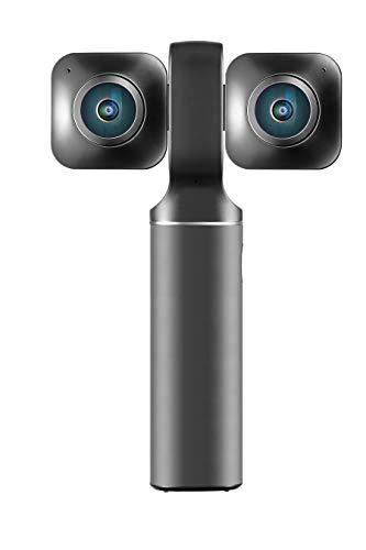 Vuze XR Dual VR Camera 5.7K 超高画質全天球VRデュアルカメラ