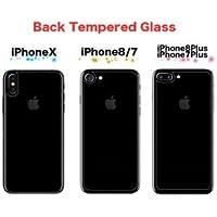 9c9eb6826a 全面保護強化ガラスフィルム 旭ガラス 9H アルミフレーム 背面ガラス iPhoneX ...