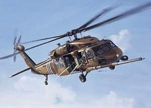 イタレリ 2612 1/48 MH-60Gペイブホーク