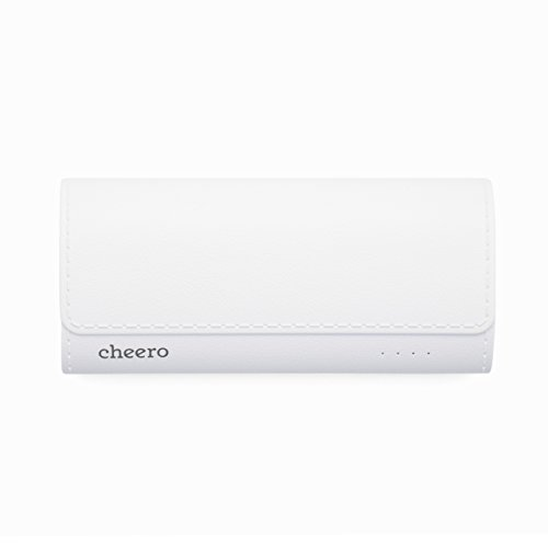 cheero Grip 4 5200mAh Auto-IC機能...