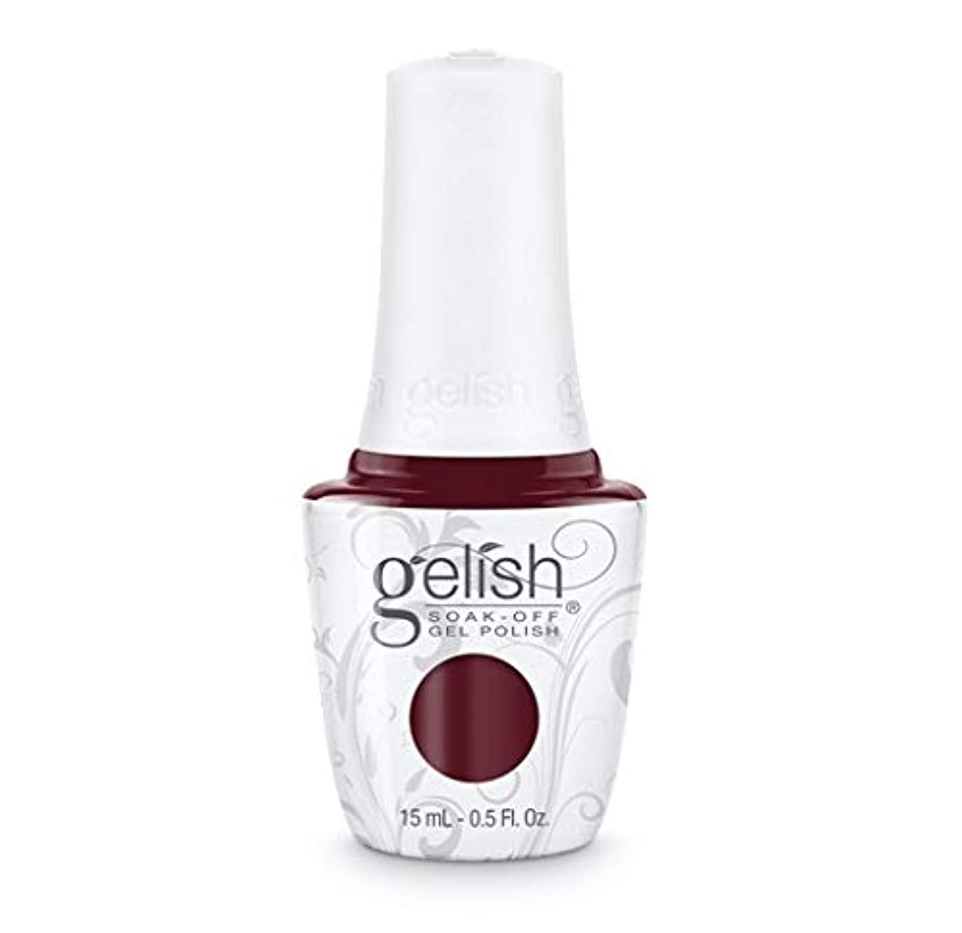 経過程度アスレチックHarmony Gelish - Looking For A Wingman - 15ml / 0.5oz
