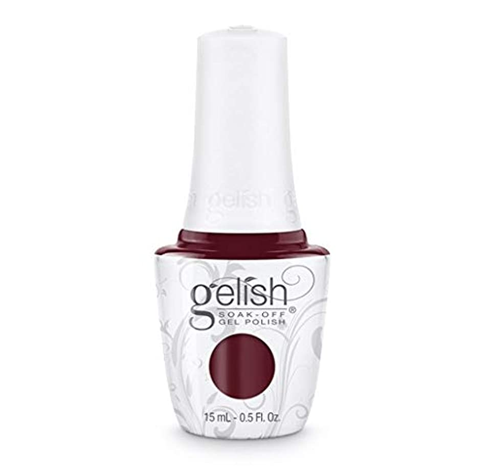 羊の服を着た狼左交換可能Harmony Gelish - Looking For A Wingman - 15ml / 0.5oz