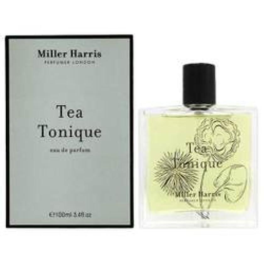 【ミラーハリス】 ティー トニック オードパルファム EDP SP 100ml Tea Tonique [並行輸入品]
