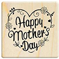 MICIA スタンプ- Happy Mothers Day