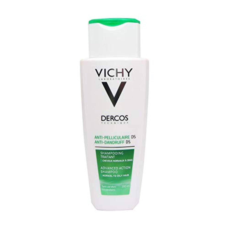 事実上ナチュラル細分化するDercos Anti Dandruff Shampoo 200ml [並行輸入品]