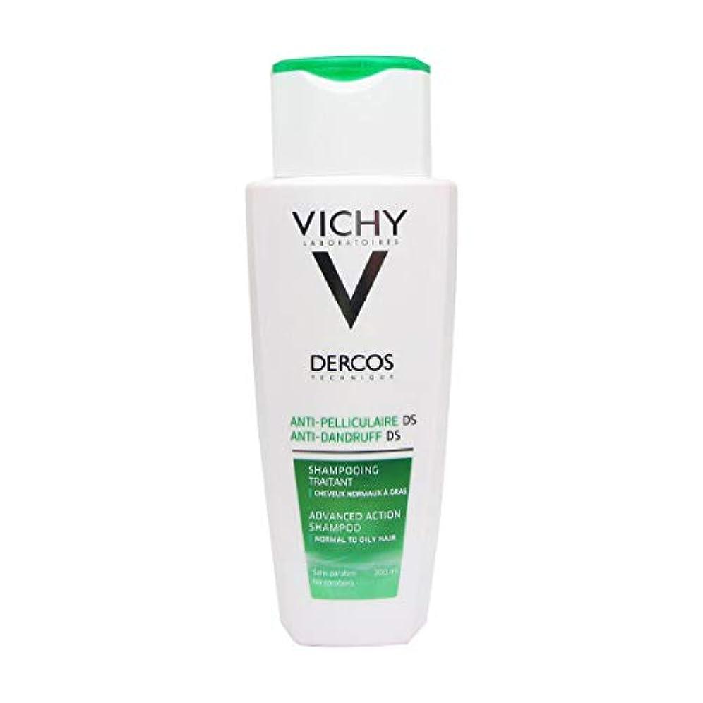 免疫石鹸フローティングDercos Anti Dandruff Shampoo 200ml [並行輸入品]