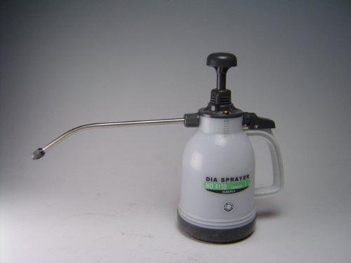 フルプラ プレッシャー式噴霧器 ニューシースルー No.4130