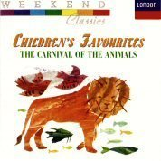 Childrens Favorites / Carnival of Animals
