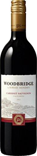 ロバート・モンダヴィ ウッドブリッジ カベルネソーヴィニョン [ 赤ワイン ミディアムボディ アメリカ合衆...