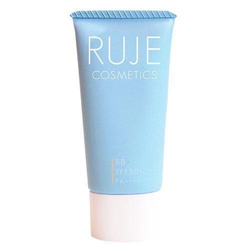 RUJE BBジェルクリーム 02 ナチュラルカラー 30g