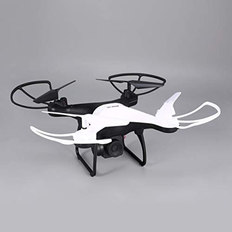 X35SH 2.4GクアドコプターRCドローン720P FPVカメラ20分ロングフライト高度はブラック?ホワイトを保持