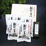 武生製麺 越前そばギフト 6食(TN-6) -クール-