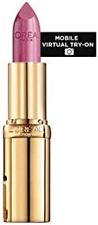 L'Oréal Paris Colour Riche Satin Lipstick with a Hydrating and Nourishing Feel with an Elegant Satin Finis