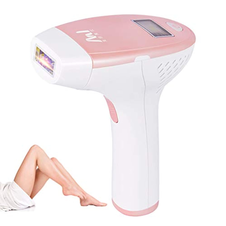 ヤング公然とハンディキャップ女性の男性の体の顔とビキニ脇の下にレーザー痛みのない永久的な美容デバイスの脱毛システムレーザー脱毛装置