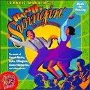 Really Swingin: Frankie Manning's Big Band - Various Artists