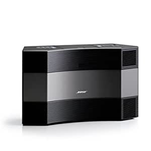 Bose Acoustic Wave music system II グラファイトグレー
