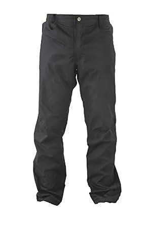 おたふく手袋 FUBAR(フーバー) レインパンツ ジョガー ブラック 3Lサイズ FB-211