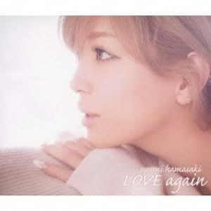 LOVE again  (数量限定生産) (CD+Blu-ray+ayupanフィギュア+PHOTO BOOK)