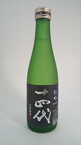 十四代 [純米吟醸酒]