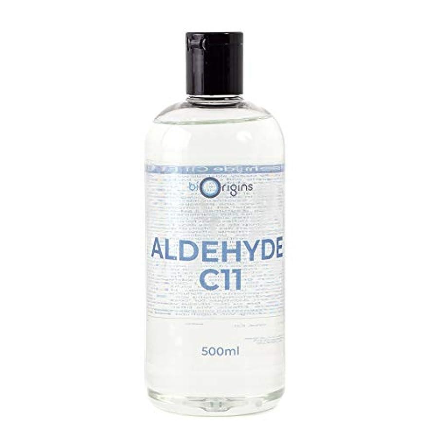 ズームインする従事したマリナーMystic Moments | Aldehyde C11 ENIC (Undecenal) - 500ml