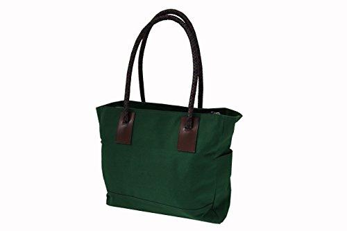 Vivienne Westwood ヴィヴィアンウエストウッド トートバッグ B49050 グリーン 新品正規品