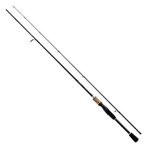 ダイワ(Daiwa) バスロッド スピニング バスX 692MLS 釣り竿