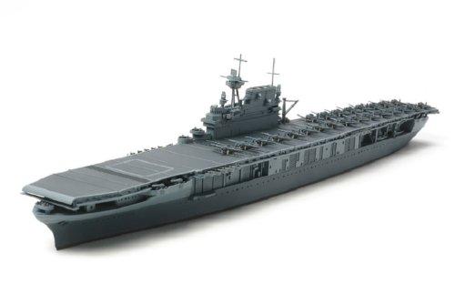 1/700 ウォーターラインシリーズ アメリカ海軍 航空母艦 ヨークタウン 31712