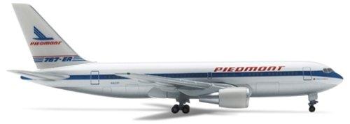 1/500 B767-200/DC-3 ビードモント航空 2機セット (514866)