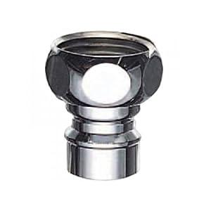 三栄水栓 洗濯機用ニップル PT332-13