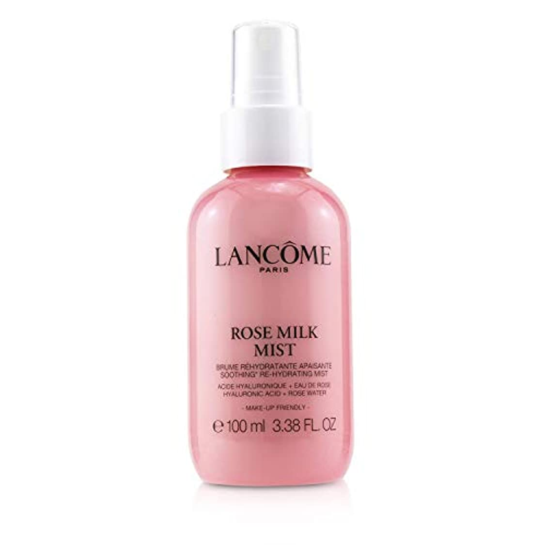 ランコム Rose Milk Mist - Soothing Re-Hydrating Mist 100ml/3.38oz並行輸入品