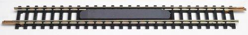 Nゲージ 固定式線路および関連付属機器 アンカプラー線路124mm #21-011