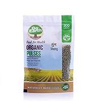 Go Earth organic Moong (Mung) Dal 200g - Organic
