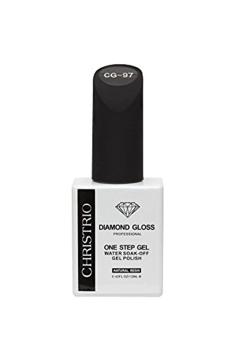 宿命骨十CHRISTRIO DIAMOND GLOSS 12ml CG-97