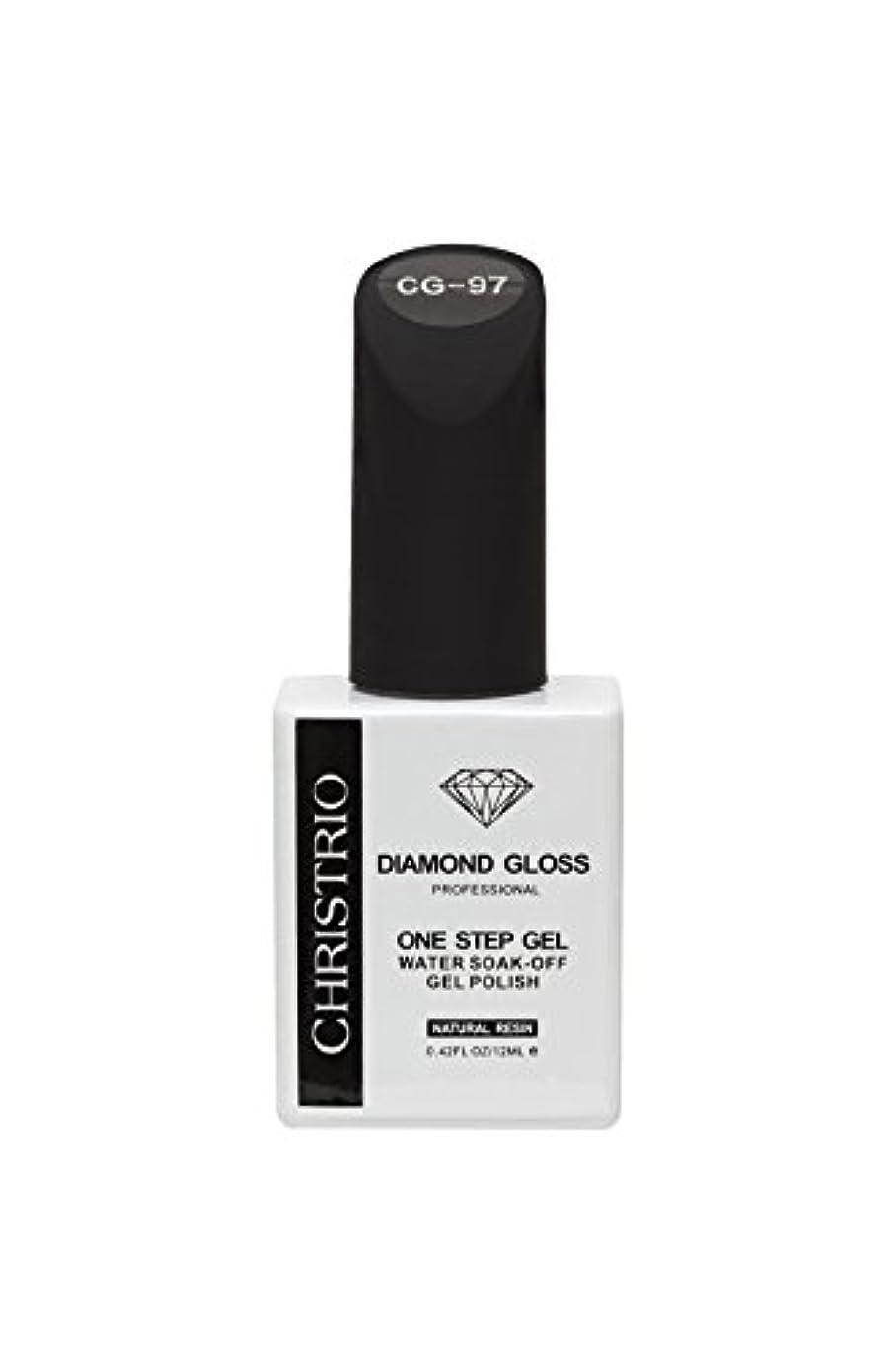 米国石灰岩研究CHRISTRIO DIAMOND GLOSS 12ml CG-97