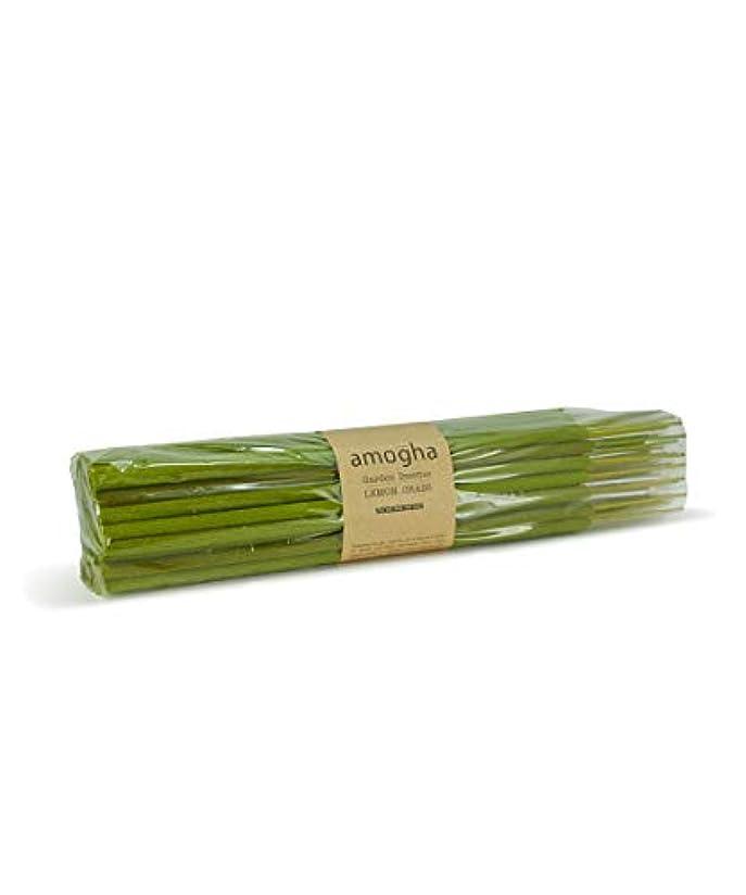 エンジニアリング買収不均一Iris Lemon Grass Garden Incense (Pack of 35)