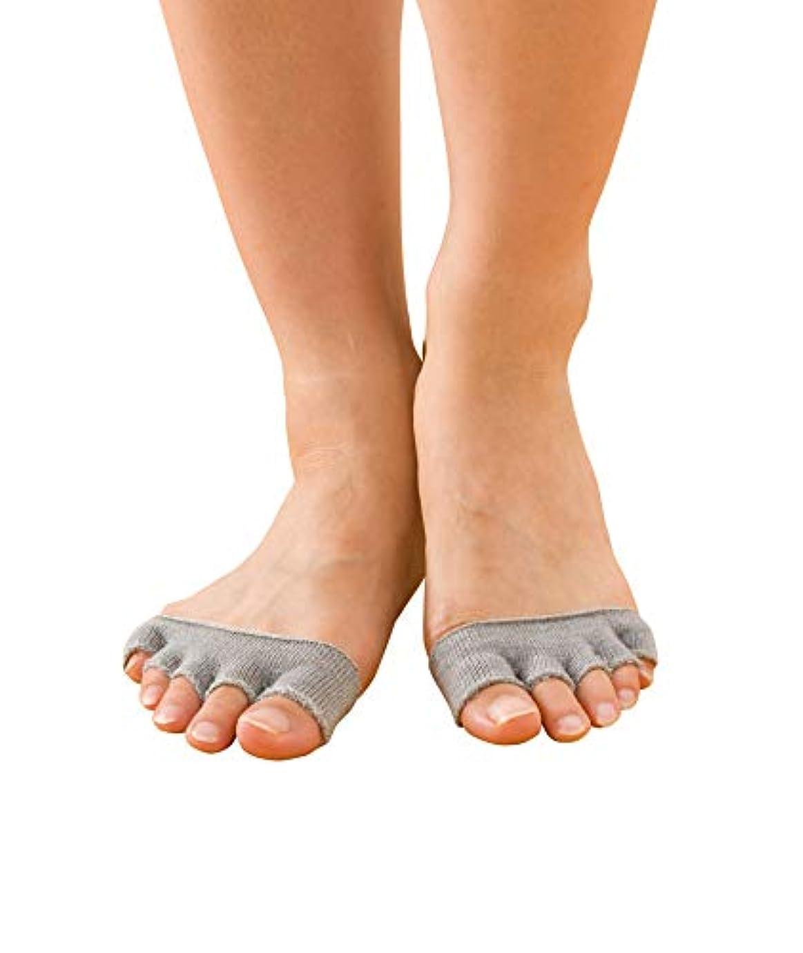 ヘルパーセラフルー靴下