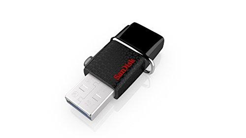 SanDisk SDDD2-064G ウルトラ デュアル USB ドライブ ...