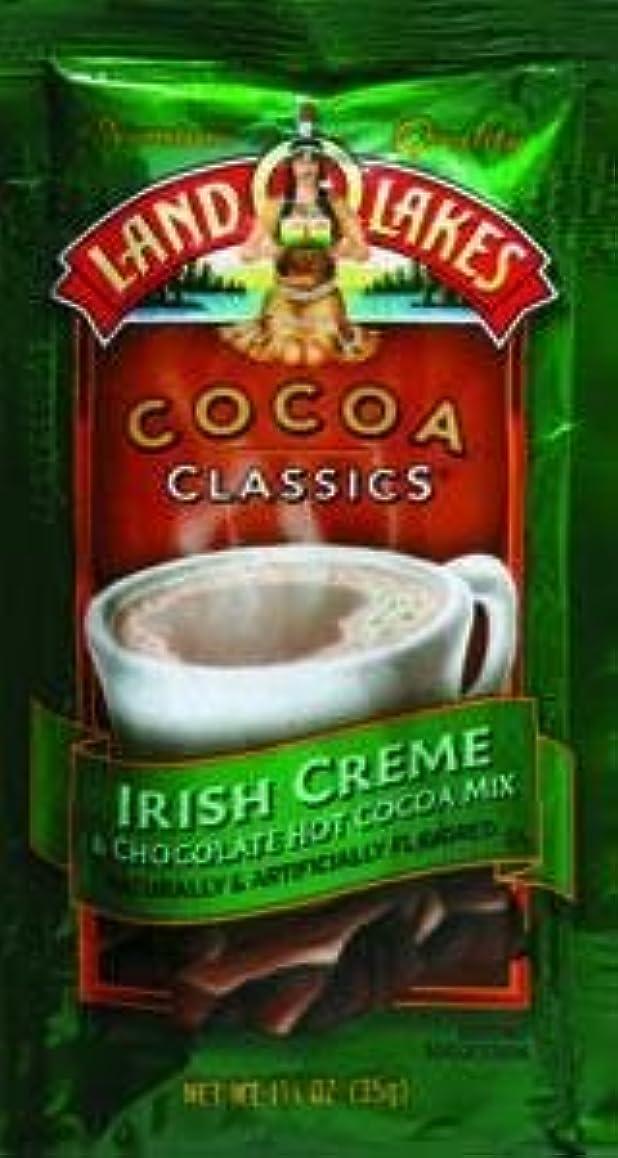 うるさい直径にLand O Lakes Mix Cocoa Clsc Irish Crea by Land O Lakes